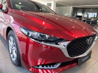 Bán Mazda 3 2020, màu đỏ, nhập khẩu nguyên chiếc, mới 100%
