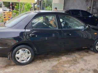 Bán Mazda 323 đời 2000, màu đen