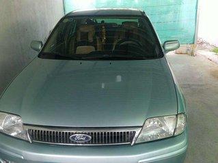 Bán Ford Laser năm sản xuất 2002, màu bạc, giá chỉ 145 triệu