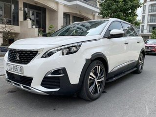 Bán Peugeot 5008 đời 2018, màu trắng