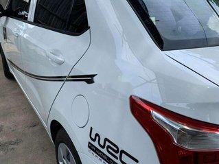 Cần bán Hyundai Grand i10 sản xuất 2009, màu trắng, nhập khẩu, 280tr
