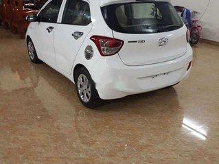 Bán Hyundai Grand i10 đời 2014, màu trắng, nhập khẩu chính chủ