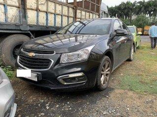 Chevrolet Cruze LT 2018 biển 17A, màu đen