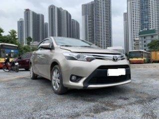 Toyota Vios G 2017 biển Hà Nội