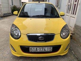 Cần bán lại xe Kia Morning sản xuất 2011 còn mới giá cạnh tranh