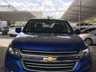 Xe Chevrolet Colorado sản xuất 2018, xe nhập còn mới