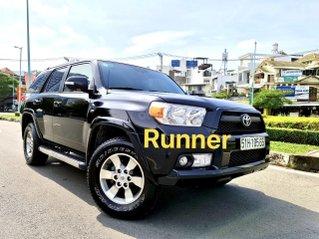 Toyota 4 Runner nhập Mỹ 2011 màu đen, full đủ đồ chơi không thiếu món nào