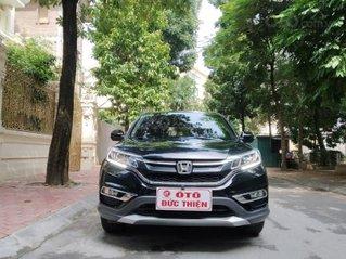 Honda CRV 2.0AT 2015, màu đen