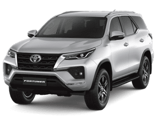 Bán xe Toyota Fortuner 2021