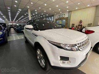Bán LandRover Range Rover năm sản xuất 2013, màu trắng, nhập khẩu