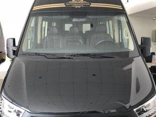 Hyundai Solati Limousine S1 10 - 12 ghế Auto Kingdom * Tặng chi phí đăng ký