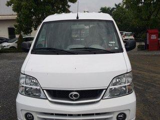Thaco Towner 2020 van 2s van 5s thiết kế hiện đại - trang bị động cơ Suzuki K14B-A tiết kiệm nhiên liệu