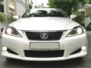 Bán Lexus IS250C mui trần xếp cứng SX 2011