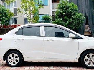 Bán nhanh chiếc Hyundai Grand i10 đời 2018, màu trắng