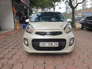 Cần bán lại với giá thấp chiếc Hyundai Grand i10 sản xuất năm 2017, xe chính chủ còn mới