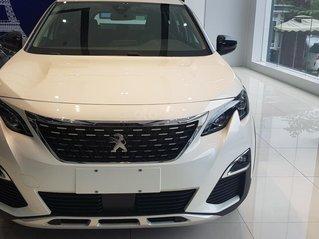 Bán Peugeot 5008 AT 2020, khuyến mại lên đến 60 triệu