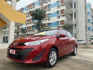 Bán nhanh Toyota Vios 1.5E số sàn giá chỉ 422 cho anh em, xe đẹp như mới