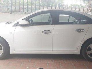 Chevrolet Cruze sx 2014 cá nhân em đang sử dụng