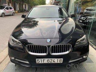 BMW 520i sản xuất 2015 model 2016