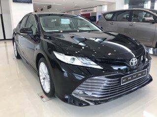 Toyota Camry 2020 giá khuyến cực khủng, nhận ngay ưu đãi lên đến 25 triệu - giao hàng liền tay