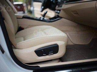 BMW 520i sản xuất 2016, màu trắng