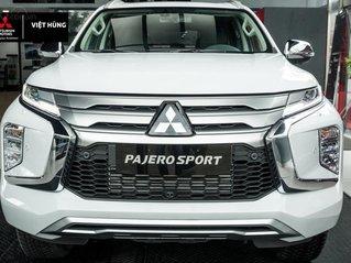 Mitsubishi Pajero Sport 2.4AT sản xuất 2020, nhập khẩu nguyên chiếc. Giá tốt nhất miền bắc