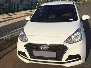 Bán Hyundai Grand i10 năm 2019, màu trắng còn mới