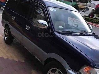 Bán Toyota Zace năm 2000, màu đen còn mới, giá 198tr