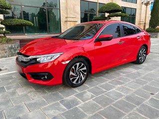 Cần bán xe Honda Civic sản xuất năm 2018, màu đỏ, nhập khẩu nguyên chiếc còn mới, giá tốt