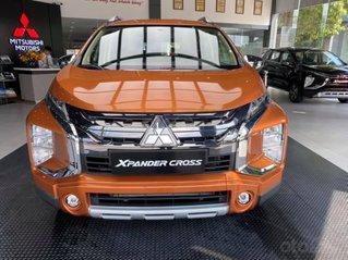 Mitsubishi Hà Nội bán xe Xpander Cross - khuyến mãi Hot - giá tốt nhất miền Bắc - 0705248666