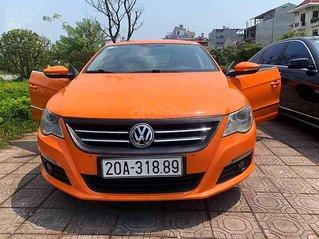 Xe Volkswagen Passat năm 2010, nhập khẩu còn mới, 485 triệu