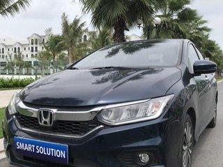 Bán gấp chiếc Honda City đời 2018, xe một đời chủ sử dụng giá thấp