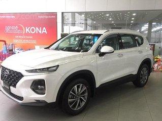 Bán Hyundai Santa Fe 2020 giá cạnh tranh tại Hà Nội