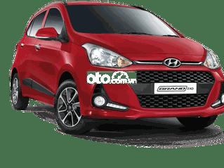 Bán Hyundai Grand i10 1.2 MT base bản thiếu 2020