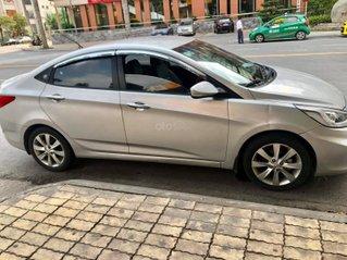 Cần bán gấp Hyundai Accent sản xuất năm 2014, giá 310tr