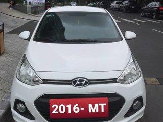 Bán gấp giá tốt chiếc Hyundai Grand i10 đời 2016, xe giá thấp, bao test hãng