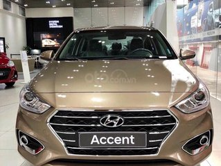 Chỉ còn 2 tháng ưu đãi 50% thuế trước bạ - Accent xe sẵn giao ngay chỉ từ 419 triệu - giá tốt nhất