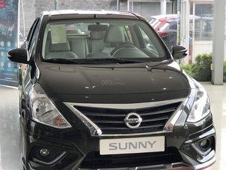 Nissan Sunny XV Q - Series 2020, giá chỉ 498 triệu