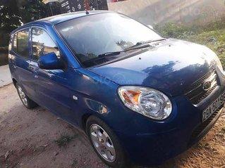 Bán Kia Morning năm sản xuất 2008, màu xanh lam, nhập khẩu còn mới