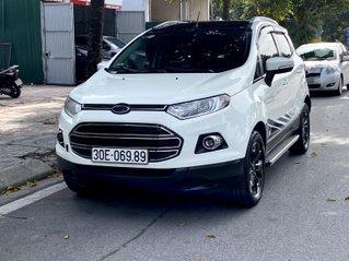 Ford Ecosport 2016 Titanium màu trắng số tự động