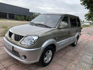 Chính chủ cần bán nhanh chiếc Mitsubishi Jolie đời 2005, xe giá thấp, động cơ ổn định