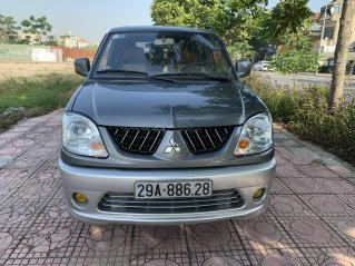 Bán gấp với giá ưu đãi nhất chiếc Mitsubishi Jolie đời 2004, xe chính chủ còn mới
