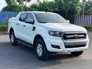 Cần bán Ford Ranger sản xuất năm 2015, màu trắng, nhập khẩu còn mới, giá tốt