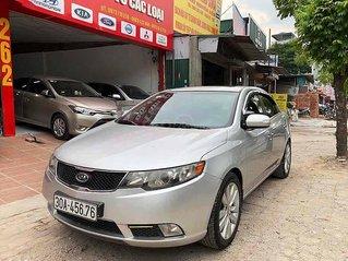 Cần bán gấp Kia Forte năm 2009, màu bạc, xe nhập còn mới