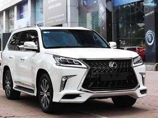 Cần bán Lexus RX sản xuất 2018, màu trắng, nhập khẩu còn mới