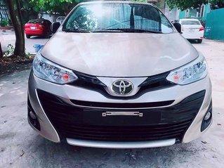 Bán ô tô Toyota Vios sản xuất 2019 còn mới giá cạnh tranh
