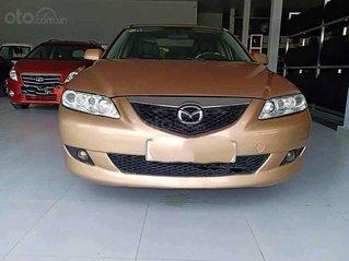 Bán Mazda 6 sản xuất năm 2003 còn mới, 210tr