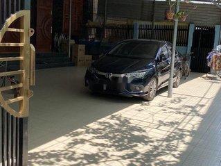 Bán xe Honda City sản xuất năm 2019, màu xanh lam còn mới, giá chỉ 512 triệu