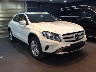 Bán Mercedes GLA-Class năm sản xuất 2014, xe nhập còn mới