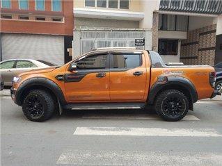 Bán xe Ford Ranger sản xuất năm 2017, nhập khẩu còn mới, giá 795tr